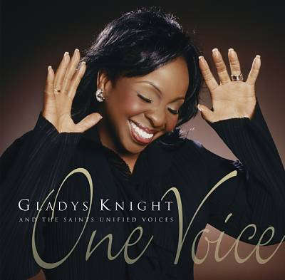 Sabbath Day Light: I am related to Gladys Knight